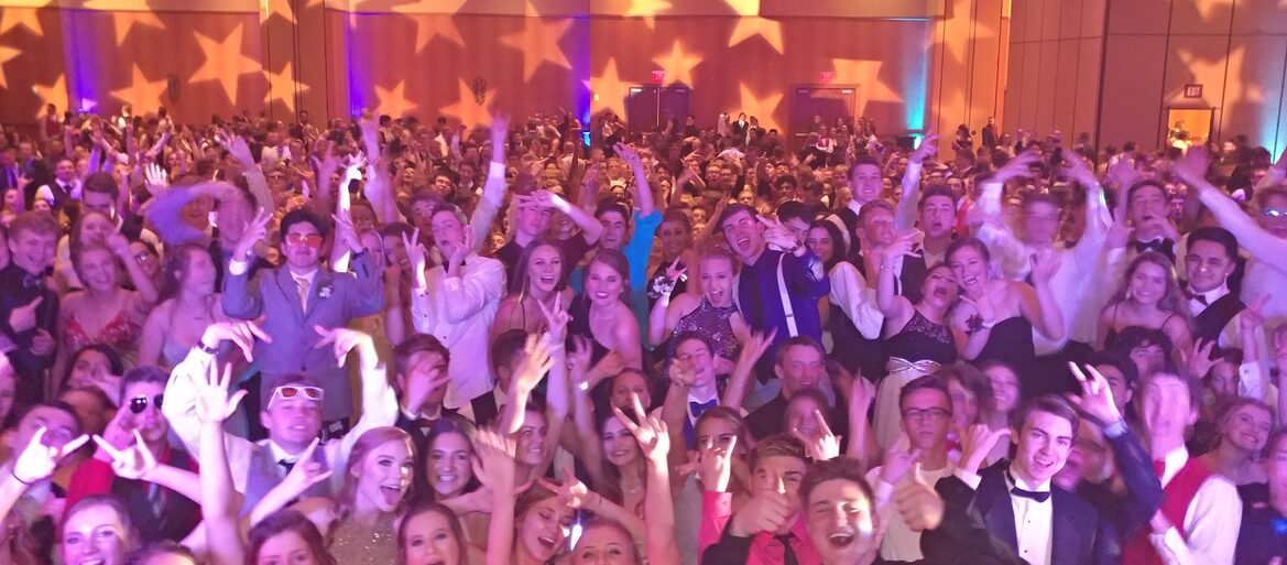 Sounds Of The Rockies School Dance Dj And Event Testimonials Reviews